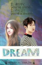 Dream {Chanbaek;Gs} by Yozara_Rea