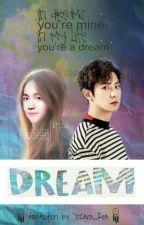 Dream {Chanbaek;Gs} by Yozara_Rea