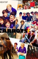 CARROTS! (One Direction fan fiction) by SABCATISM