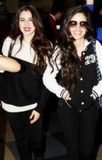 This is us. by Camrenarg