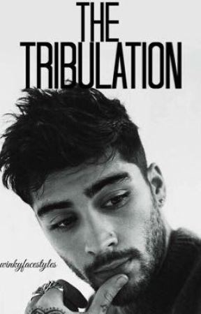 the tribulation (book 2) | zayn malik [a.u.] by winkyfacestyles