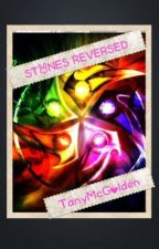 STONES REVERSED by TanyMcGolden