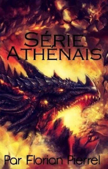 Série Athénaïs  ( © Auteur : Florian Pierrel )