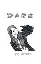 D A R E by ParkHanbii