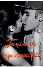 Jariana by silvamari300
