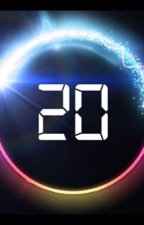 20 Seconds by DiamondHawley