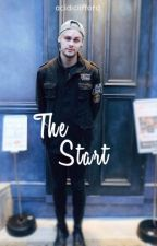 the start ‧ michael clifford by ACIDICLIFFORD