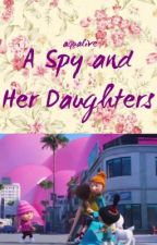 A Spy and her Daughters | Mothers Day Special by countessericka