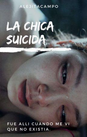 La Chica Suicida by Alejitacampo