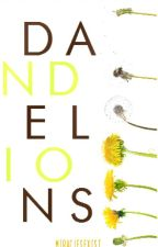 Dandelions. by MiraclesExist