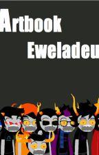 Rysunekksiążka (Artbook) by Eweladeu