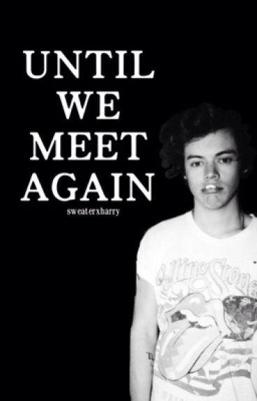 Until We Meet Again // H.S. AU