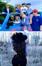 BTS De Bir Kız by aplenehirbahar