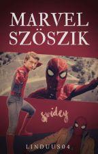 Marvel Szöszik by Linduus04