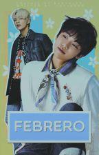 Febrero | Jaeno [Jeno x Jaemin]  by -ifsjaeno