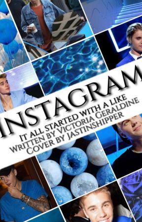 Instagram    Justin Bieber by biebersbadgurl