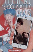 Yoonmin; Chats  by sopejxn