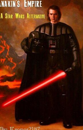 Anakin S Empire A Star Wars Alternative 1 Mustafar A Victory For The Dark Side Wattpad