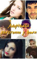 Adoptadas ( Zarcronno y Bown ) by Zowi230