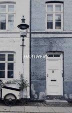 HEATHERS | ICONS&HEADERS  by writersaid