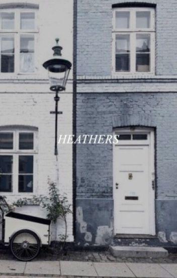 HEATHERS | ICONS&HEADERS