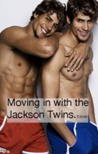 Moving in with the Jackson Twins by Eliza94
