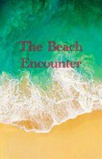 The Beach Encounter - A Male Omorashi Story by MaleOmoLover5