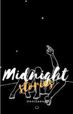 Midnight stories ☽ --> Kpop by UnniSaeng