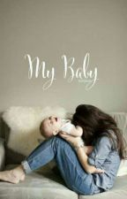 MY BABY • HARRY STYLES  [+18] by lmjsecrets