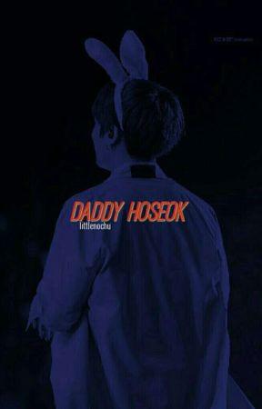 daddy hoseok ➳ hopekook by littlenochu