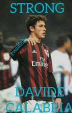 Strong|| Davide Calabria  by voidsofia