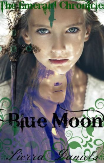 Blue Moon  Book 1   An Avengers fan fiction series  *under editing*
