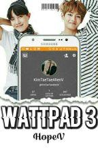 Wattpad 3 ◽Vhope◽ by Galletitas-Fics