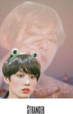 StRaNgEr //Vkook// >abgebrochen< by Jin_is_only_my_boy