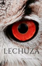Lechuza by elfordalley