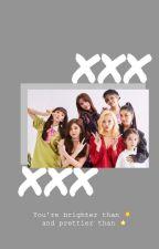 Kpop idols edits by EXIDLover1009