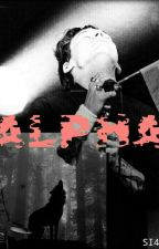 Alpha (Harry Styles) + by StylesImagines444