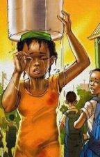 Triste Histoire d'une belle Africaine by PtiiThiierTgf