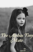 The Alphas Tiny Mate by azucar___
