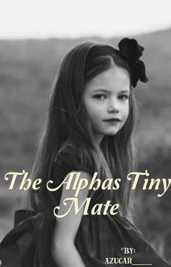 The Alphas Tiny Mate