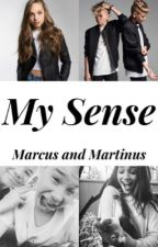 My sense - Marcus and Martinus (Danish) [PAUSE] by PrettyGirl029
