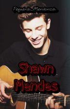 Fatos Sobre Shawn Mendes by Pequena_Mendonca