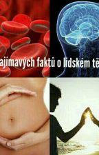 21 zajímavých faktů o lidském těle... ✔ by Makynsuupeer