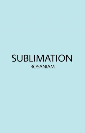 Sublimation by Rosaniam