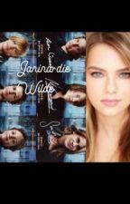Janina die Wilde {Die Wilden Kerle) by tiniwbn