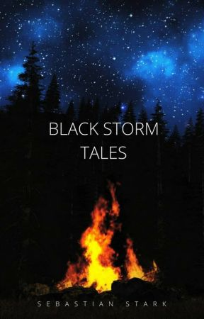 Black Storm Tales by Alnemenheim