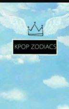 K-Pop ve Burçlar by newmoon-ah