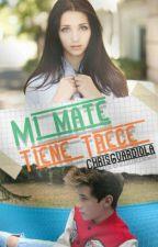 ¡Mi Mate Tiene 13 Años! by ChrisGuardiola13