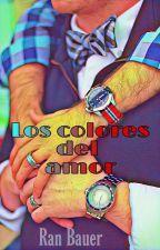 Los colores del amor by RanBauer