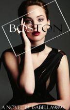 Boston by isabella9893